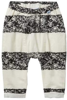 Rockin Baby Printed Stripe Harem Pants (Baby Boys)