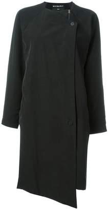 Mini Market Minimarket 'Soul' single-breasted coat