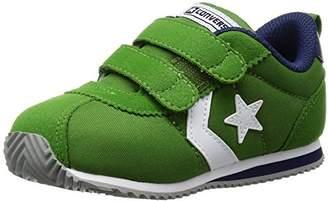 Converse (コンバース) - [コンバース] ベビーシューズ ベビー RM BB RM(17春夏) グリーン/ホワイト US5(12 cm)