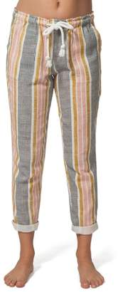 Rip Curl Into the Sun Stripe Pants