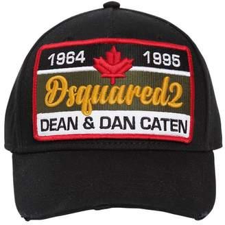 b954856f DSQUARED2 Black Hats For Men - ShopStyle UK