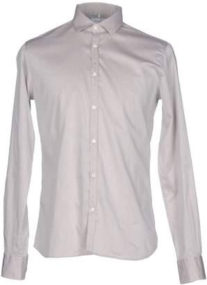 Aglini Shirts - Item 38649641XA