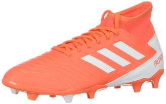 adidas Predator 19.3 Firm Ground Boots Athletic Shoe