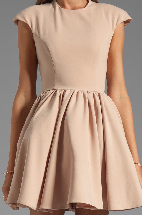 Cameo Mountain Dew Dress