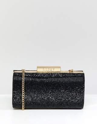 Lipsy Glitter Evening Bag
