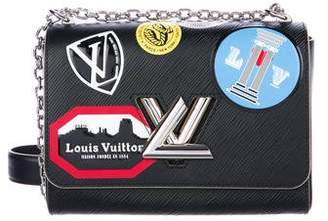 Louis Vuitton 2016 Epi World Tour Twist MM