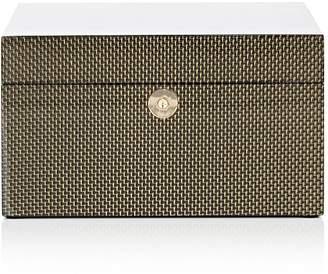 Ercolano Wooden Jewelry Box