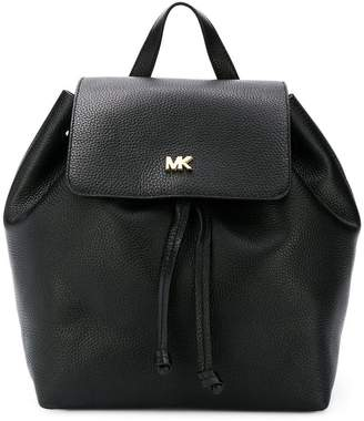 MICHAEL Michael Kors wide shaped backpack