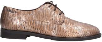 Alexander Hotto Lace-up shoes - Item 11579865MQ