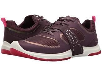 Ecco Sport Biom Amrap Tie Women's Hook and Loop Shoes