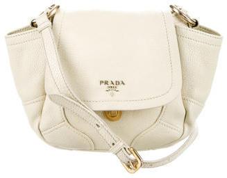 pradaPrada Small Cervo Crossbody Bag