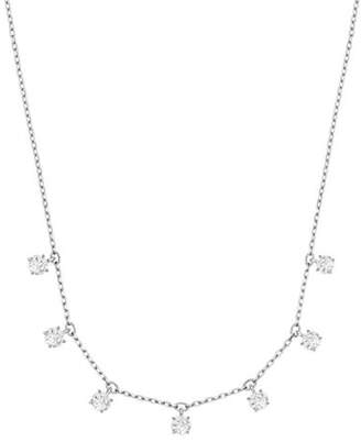 Swarovski Attract Crystal Choker Necklace