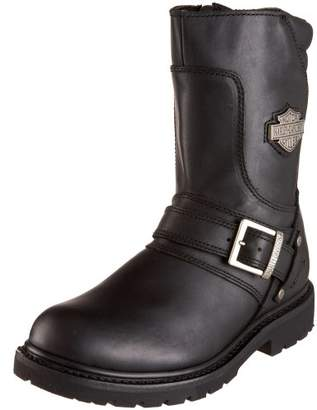 Harley-Davidson Men's Booker Engineer Boot