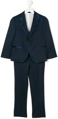 Stefano Ricci Kids two piece suit