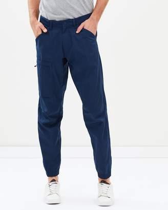 Fjallraven High Coast Versatile Trousers