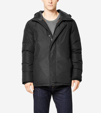 Cole Haan Lightweight Down With DownTekTM Parka