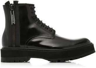 Givenchy Camden Rugged Boot