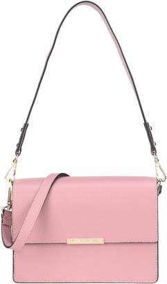 TUSCANY LEATHER Cross-body bags - Item 45444902DT