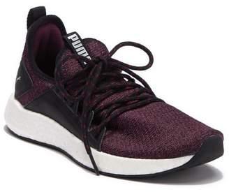 Puma NRGY Neko Knit Athletic Sneaker
