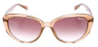 Max Mara Liza Tinted Sunglasses