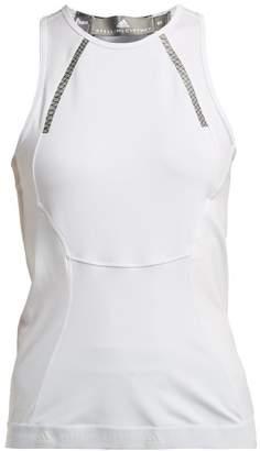 adidas by Stella McCartney Run Tank Top - Womens - White