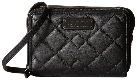 Marc By Marc JacobsMarc by Marc Jacobs Crosby Quilt Leather Gemini Crossbody