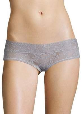Calvin Klein Bare Lace Hipster Panties