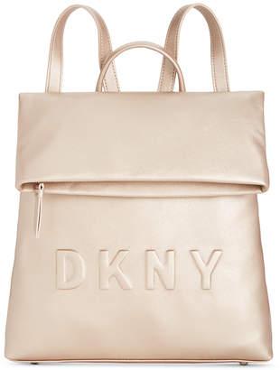 DKNY Tilly Logo Backpack, Created for Macy's