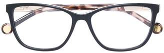 Carolina Herrera Ch cat-eye glasses