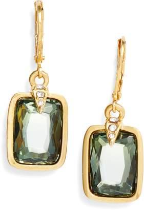 Vince Camuto Crystal Drop Earrings
