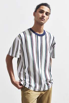 Urban Outfitters Dillon Vertical Stripe Tee