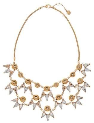 Trina Turk Stone Dome Drama Necklace