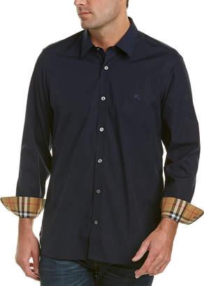 Burberry Woven Shirt