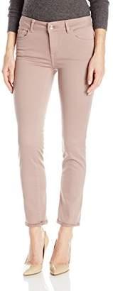 DL1961 Women's Mara Ankle Straight Jeans