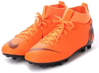 Nike (ナイキ) - ナイキ NIKE ジュニア サッカー スパイクシューズ スーパーフライ 6 アカデミー GS HG AH8745810