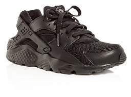 Nike Boys' Huarache Run Lace Up Sneakers - Big Kid