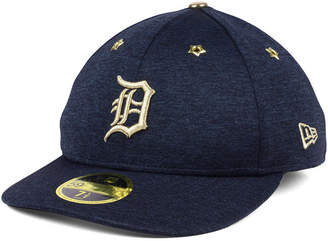 New Era Detroit Tigers 2017 All Star Game Patch Low Profile 59FIFTY Fitted Cap