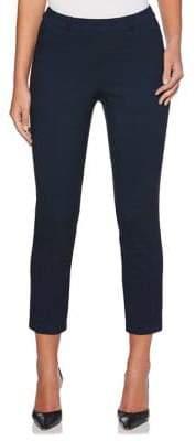 Rafaella Petites Petite Skinny Ankle Pants