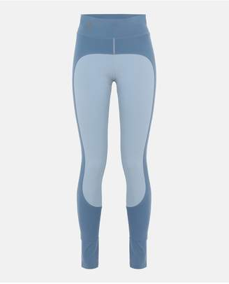 adidas by Stella McCartney Blue Comfort Tight