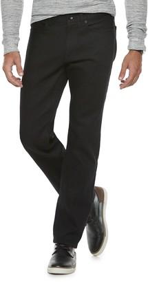 Apt. 9 Men's Premier Flex Straight-Fit Stretch Jeans