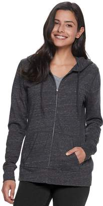 8f5179870 Sonoma Goods For Life Women's SONOMA Goods for Life Zip-Up Hoodie