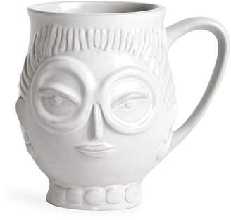 Jonathan Adler Iris Guggenheim Eye-Con Mug