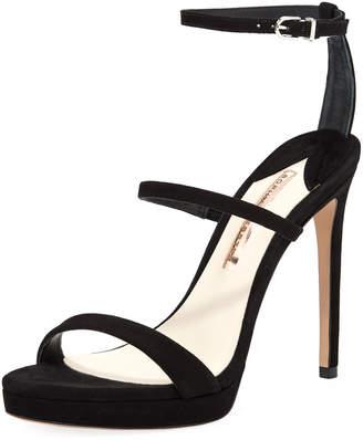 Sophia Webster Rosalind Suede Platform Sandal