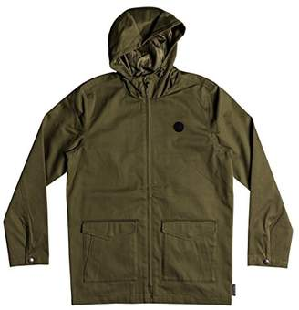 DC Men's Exford 2 Military Jacket