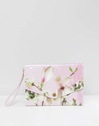 Ted Baker tablet case in harmony floral