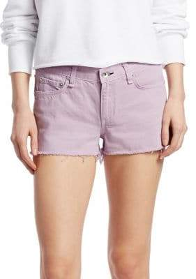 Rag & Bone Cut-Off Shorts