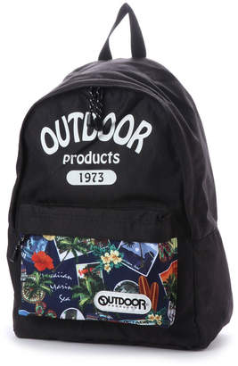 Outdoor Products (アウトドア プロダクツ) - トロピカルデイパック
