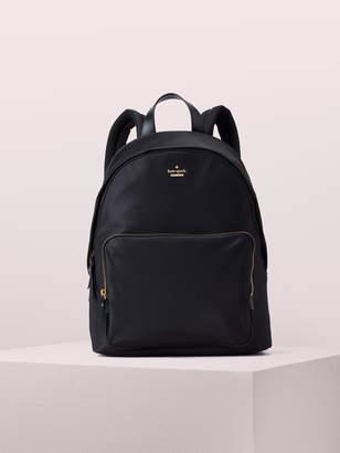 """Kate Spade 15"""" nylon tech backpack"""