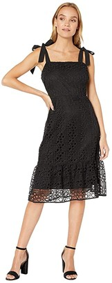 81f663adab8f Sam Edelman Circle Lace Sheath Dress