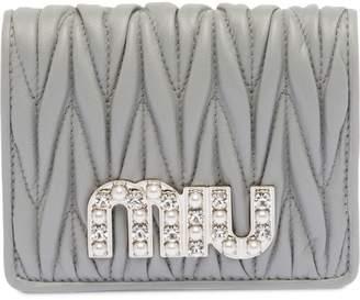 Miu Miu (ミュウミュウ) - Miu Miu 財布